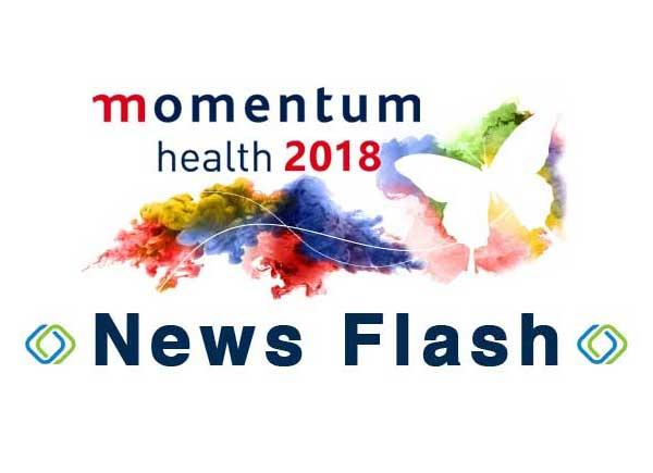 Momentum Health – 2018